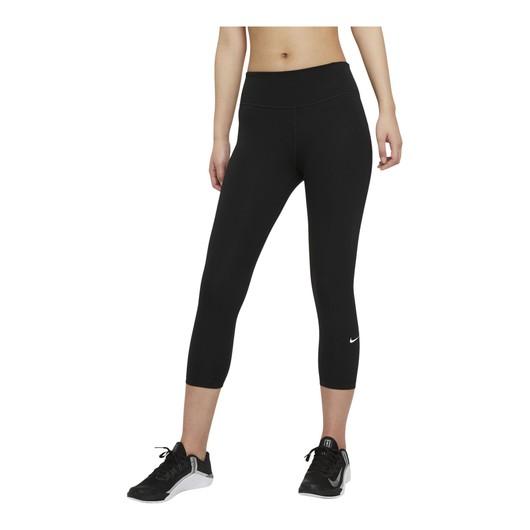 Nike One Capri Leggings Kadın Tayt