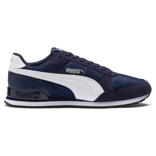 Puma ST Runner v2 Mesh Erkek Spor Ayakkabı
