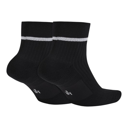 Nike Essential Ankle (2 Pairs) Unisex Çorap