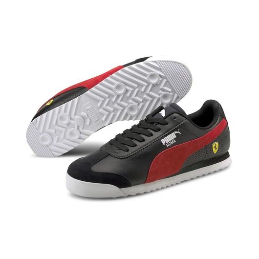 Puma Scuderia Ferrari Roma Motorsport Erkek Spor Ayakkabı