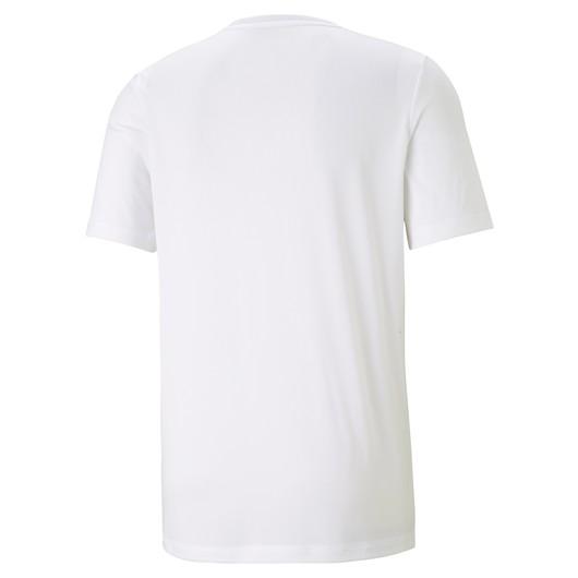 Puma Active Small Logo Short-Sleeve Erkek Tişört