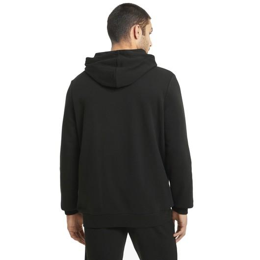 Puma Essentials Big Logo Hoodie Erkek Sweatshirt