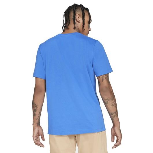 Nike Jordan Jumpman Air Short-Sleeve Erkek Tişört