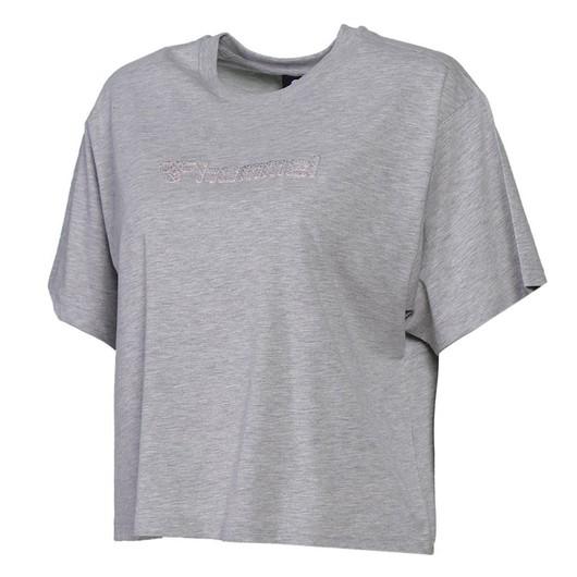 Hummel Teramo Short-Sleeve Kadın Tişört