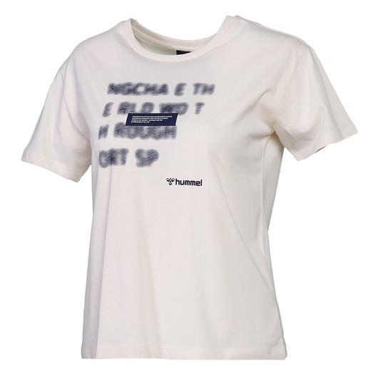 Hummel Windon Short-Sleeve Kadın Tişört