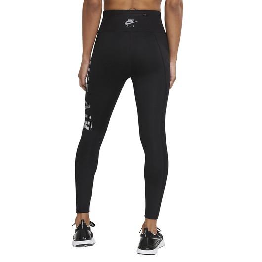 Nike Air Epic Fast 7/8-Length Running Leggings Kadın Tayt