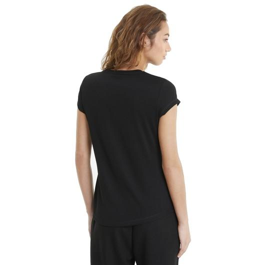 Puma Active Short-Sleeve Kadın Tişört
