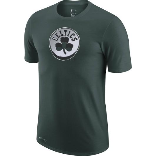 Nike Boston Celtics Icon Edition Swingman NBA Short-Sleeve Erkek Tişört