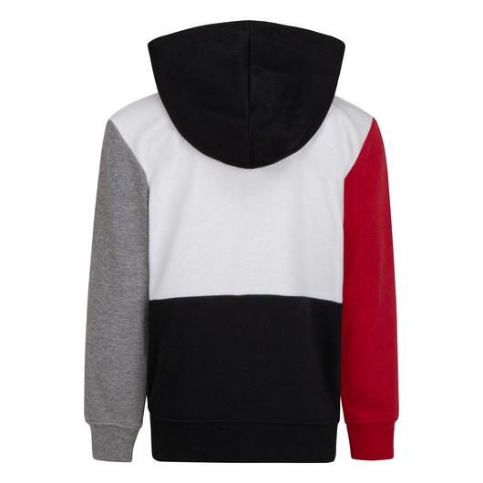 Nike Jordan Jumpman Air French Terry Full-Zip Hoodie (Boys') Çocuk Sweatshirt