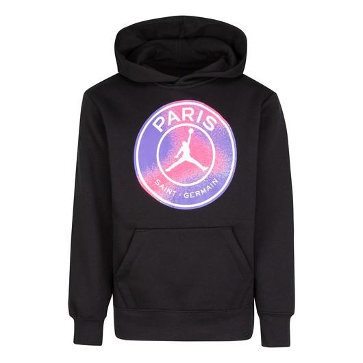 Nike Paris Saint-Germain Pullover Hoodie (Boys') Çocuk Sweatshirt