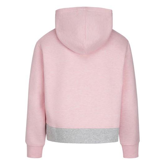 Nike Jordan Pullover Hoodie (Girls') Çocuk Sweatshirt