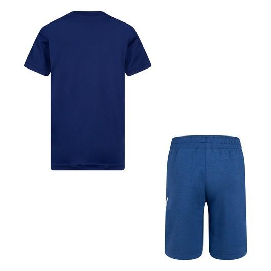 Nike Comfort Dri-Fit Tişört&Şort (Boys') Çocuk Takım