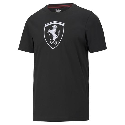 Puma Scuderia Ferrari Short-Sleeve Erkek Tişört