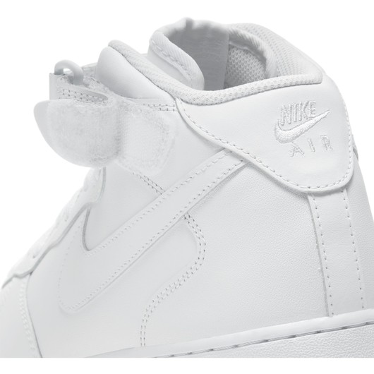 Nike Air Force 1 Mid '07 Erkek Spor Ayakkabı