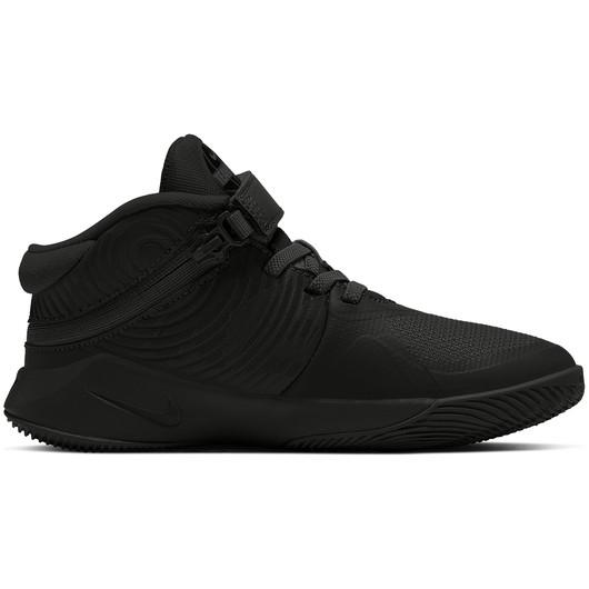 Nike Team Hustle D 9 FlyEase (PS) Çocuk Spor Ayakkabı