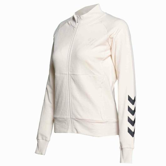 Hummel Magenta Full-Zip Kadın Sweatshirt