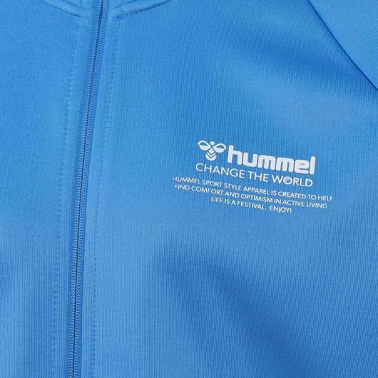 Hummel Falconzo Full-Zip Erkek Ceket