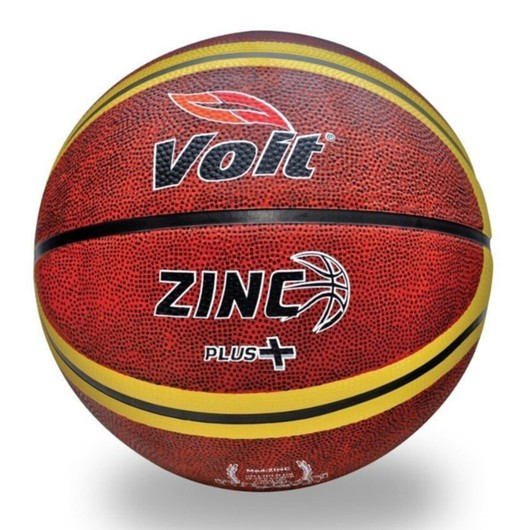 Voit Zınc Plus No:5 Basketbol Topu