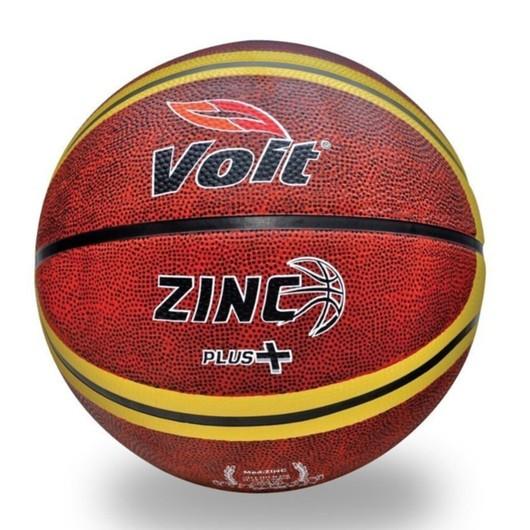 Voit Zınc Plus No:6 Basketbol Topu