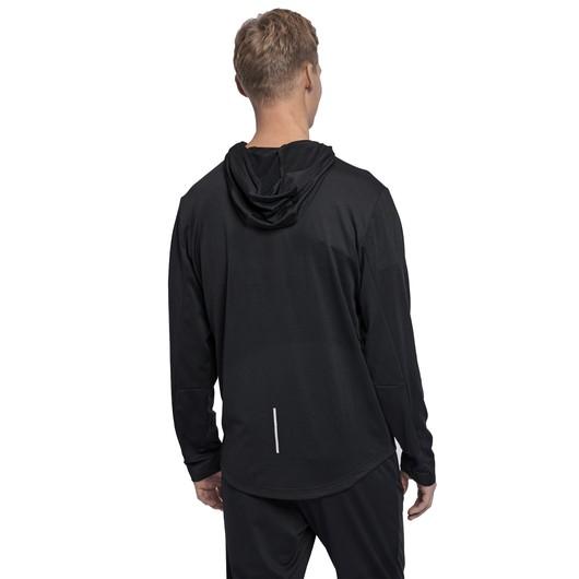 Hummel Aston Hoodie Erkek Sweatshirt