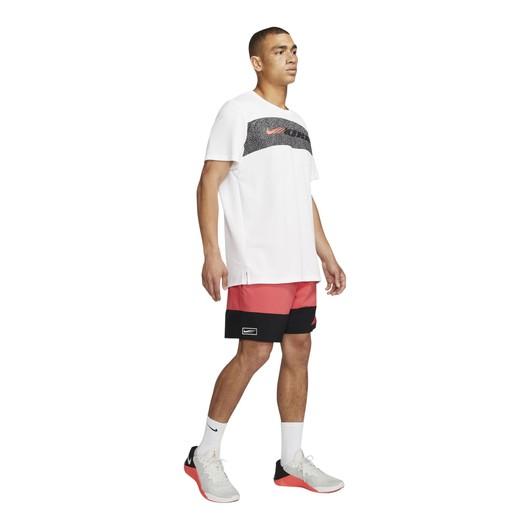 Nike Dri-Fit Superset Sport Clash Short-Sleeve Erkek Tişört