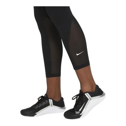 Nike One Mid-Rise 7/8 Training Kadın Tayt