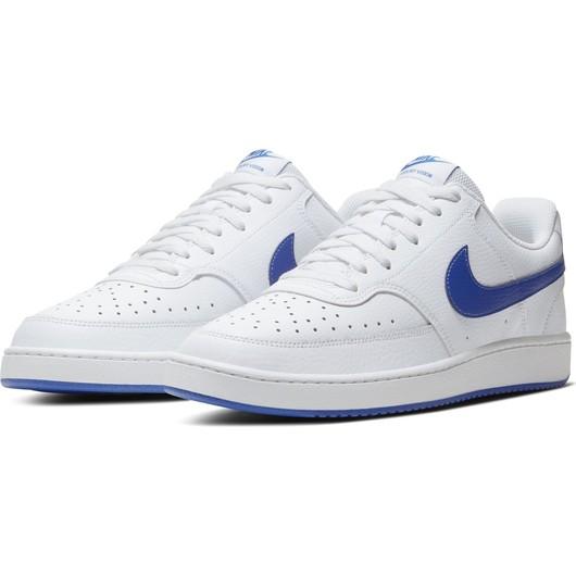 Nike Court Vision Low Erkek Spor Ayakkabı