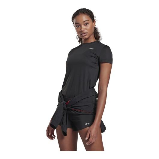 Reebok Running Essentials Short-Sleeve Kadın Tişört