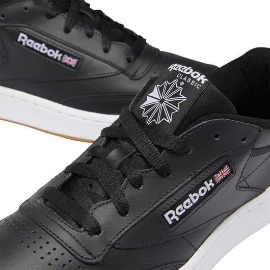 Reebok Club C85 Erkek Spor Ayakkabı