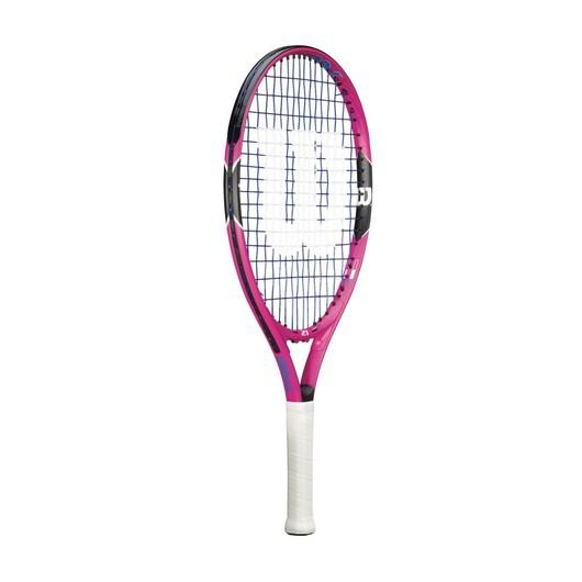 Wilson Burn 21 (WRT218000) Çocuk Tenis Raketi
