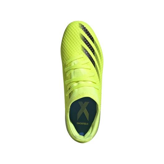 adidas X Ghosted.3 Firm Ground Çocuk Krampon