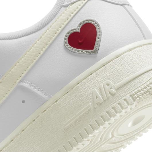Nike Air Force 1 '''Valentine's Day'' Erkek Spor Ayakkabı