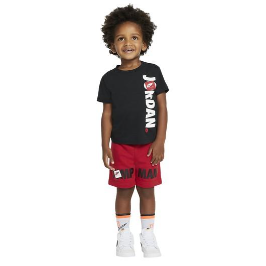 Nike Jordan Jumpman Tişört&Şort (Boys') Çocuk Takım