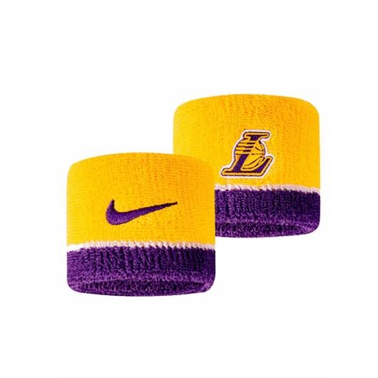 Nike NBA Los Angeles Lakers Towel Unisex Bileklik