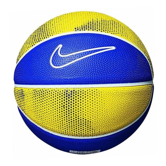 Nike Swoosh No:3 Mini Basketbol Topu