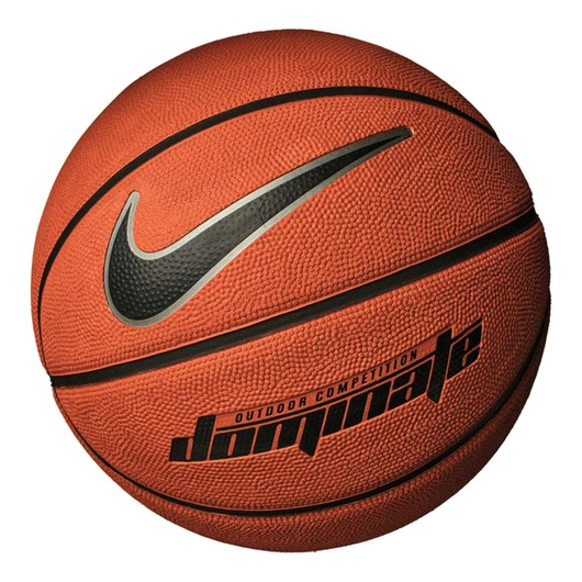 Nike Dominate 8P No:5 Basketbol Topu