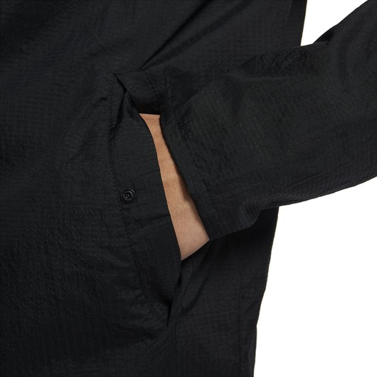 Nike Essential Running Full-Zip Hoodie Erkek Ceket