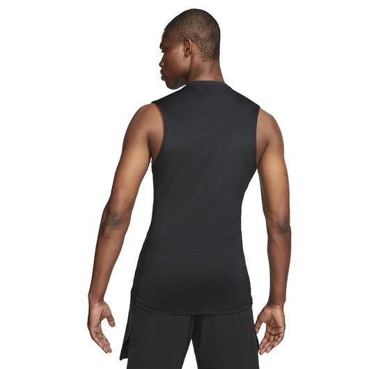 Nike Pro Sleeveless Top Erkek Tişört