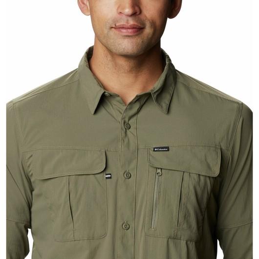 Columbia Newton Ridge Long-Sleeve Erkek Gömlek