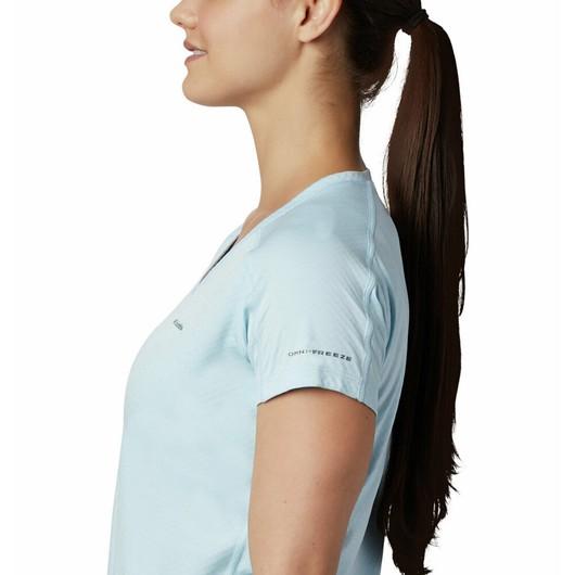 Columbia Zero Rules Short-Sleeve Kadın Tişört