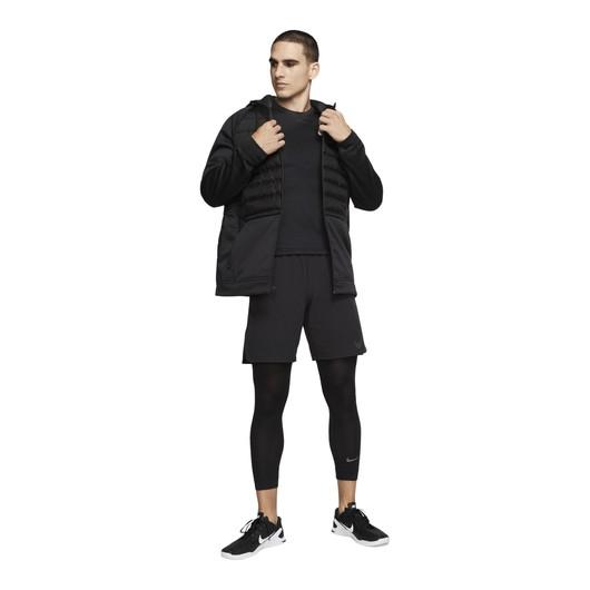 Nike Pro Tight-Fit Short-Sleeve Top Erkek Tişört