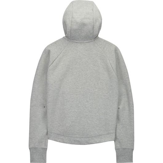 Nike Sportswear Tech Fleece Windrunner Full-Zip Hoodie Kadın Sweatshirt