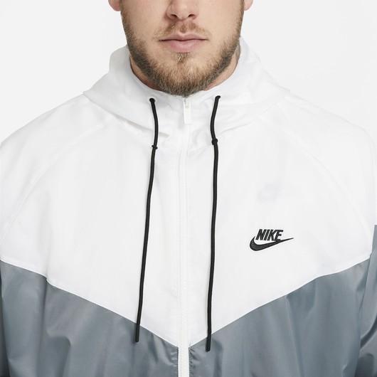 Nike Sportswear Windrunner Full Zip Hooded Erkek Ceket