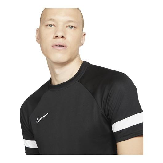 Nike Dri-Fit Academy Short Sleeve Football Top Erkek Tişört