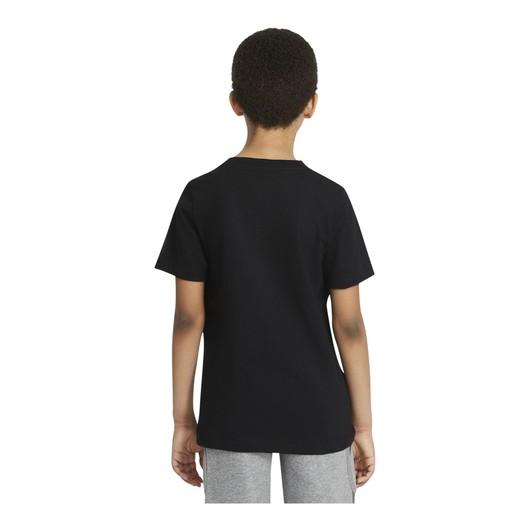 Nike Sportswear Futura Repeat (Boys') Çocuk Tişört