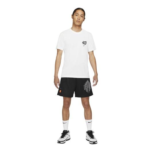 Nike Dri-Fit KD Logo Basketball Short-Sleeve Erkek Tişört