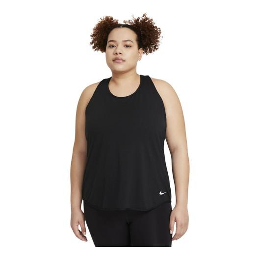 Nike Breathe Cool Running (Plus Size) Kadın Atlet
