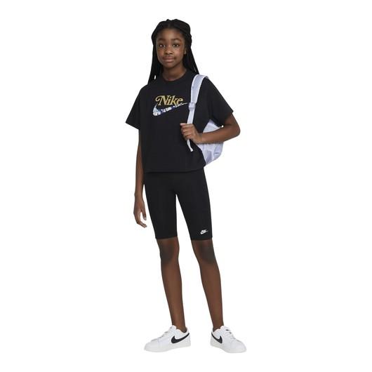 Nike Sportswear Boxy Energy (Girls') Çocuk Tişört