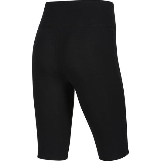 Nike Sportswear High-Rise 23cm (approx) Girls' Çocuk Şort