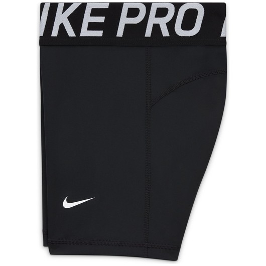 Nike Pro Dri-Fit 3 In (Girls') Çocuk Şort